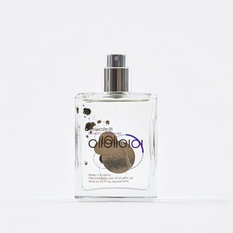 Molecule 01 Travel Size - 30ml