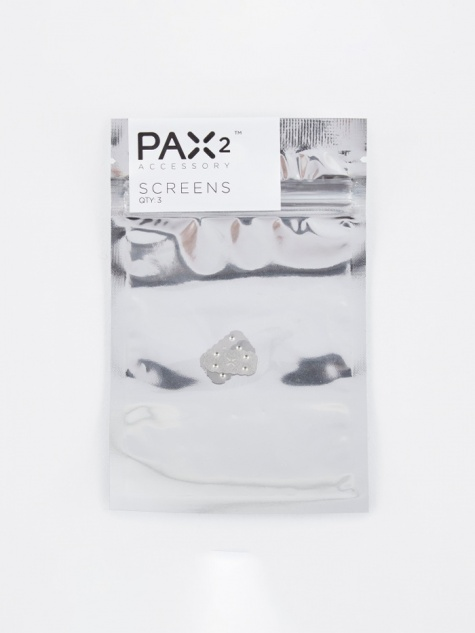 PAX Pack Of Screens - 3 Pack