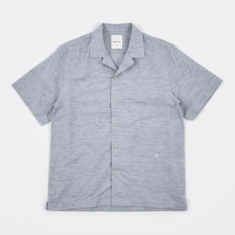Brandon Shirt - Navy