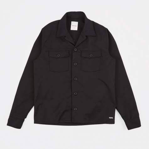 Franco Shirt - Black