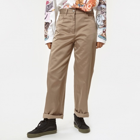 Althea Trousers - Sand