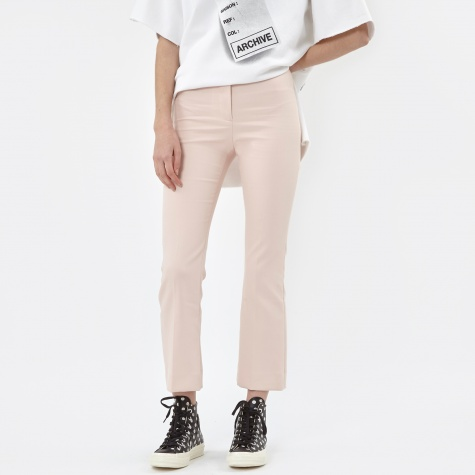 Rita Trousers - Light Peach