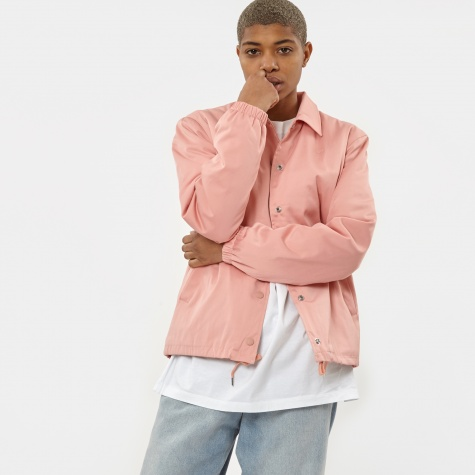 Beverly Jacket - Peach Beige