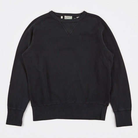 LVC Bay Meadows Sweatshirt - Black