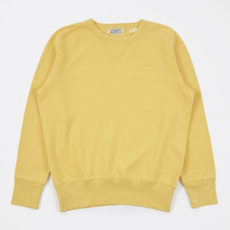 LVC Bay Meadows Sweatshirt - Faded Bana