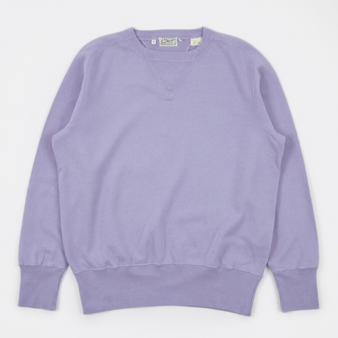 LVC Bay Meadows Sweatshirt - Faded Viol