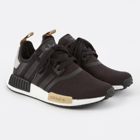 NMD_R1 W - Core Black/Core Black/Ice Purple