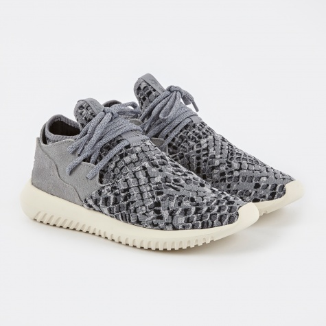 Tubular Entrap - Light Onix/Metallic Silver/Chalk White