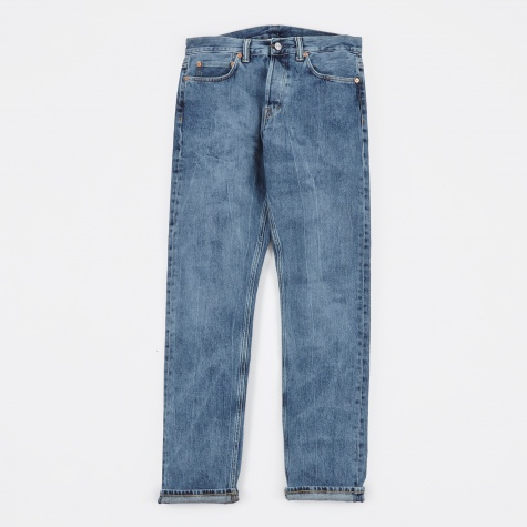 First Cut Denim Jeans - Cloud Wash
