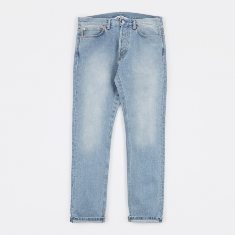 First Cut Denim Jeans - Light Vintage Wash