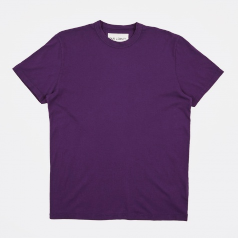 Perfect T-Shirt - Purple Army Jersey