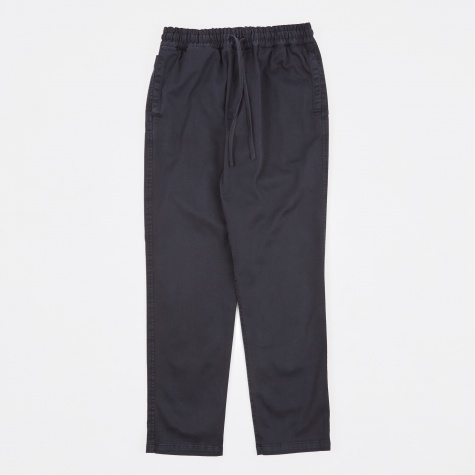 Alva Trousers - Navy