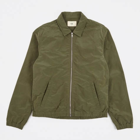 Rab Jacket - Field Green