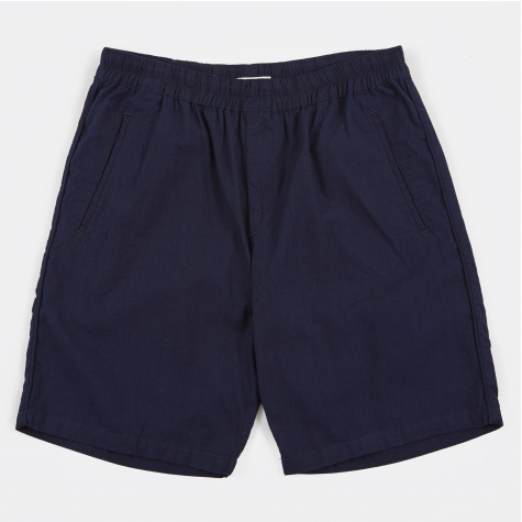 The Assembly Shorts - Indigo Ripstock