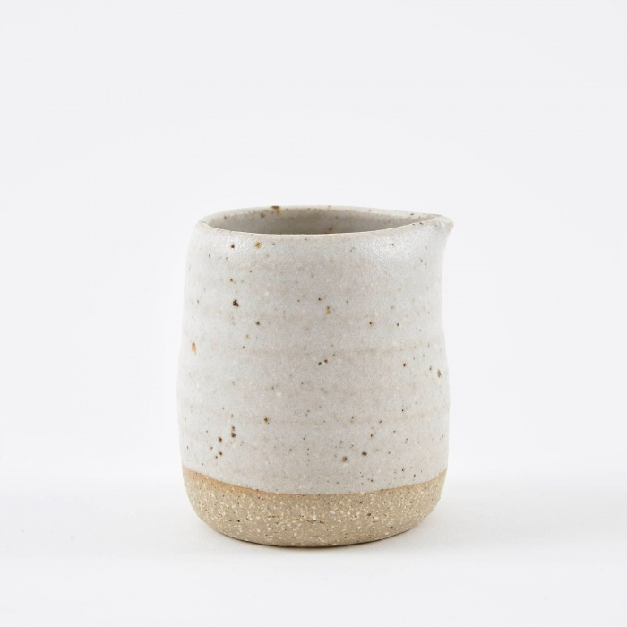 Wingnut & Co Milk Jug - Shiro (Image 1)