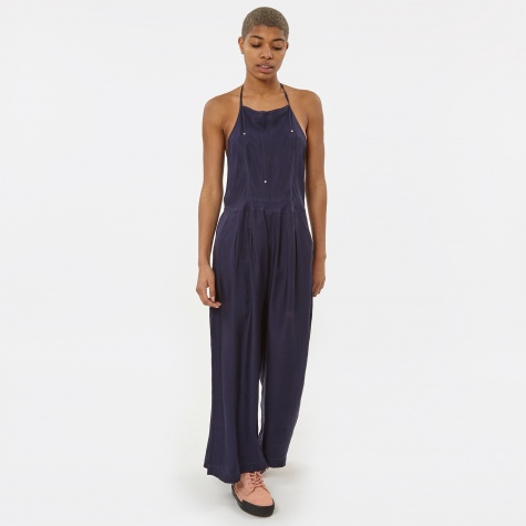 Benji Jumpsuit - Navy