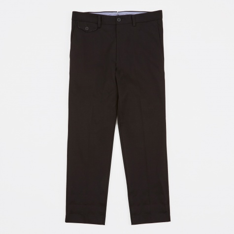 Tapered Pant - Black