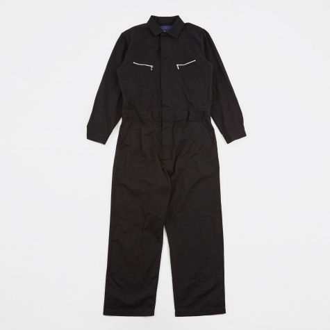 Overall - Black