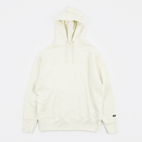 Vault x Our Legacy Pullover Hood - Marshmallow