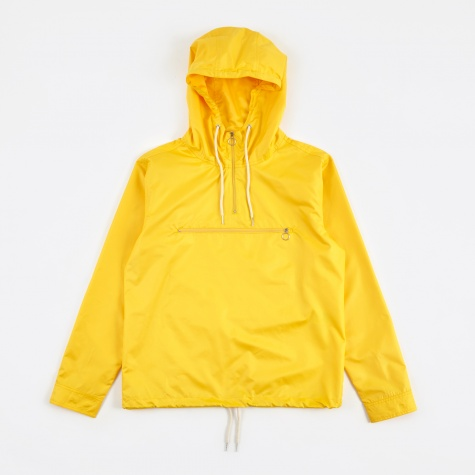 Newill Light Hooded Jacket - Yellow