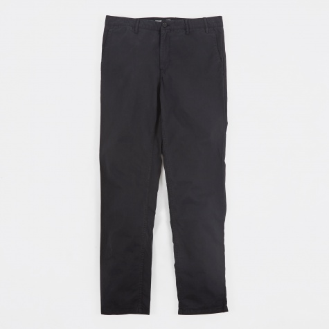Aros Light Twill Chino - Black