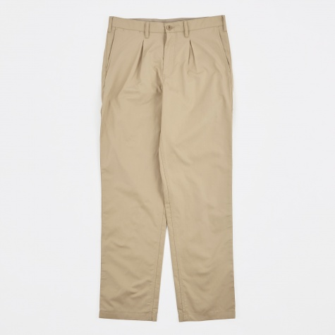 Sten Cotton Panama Chino - Khaki