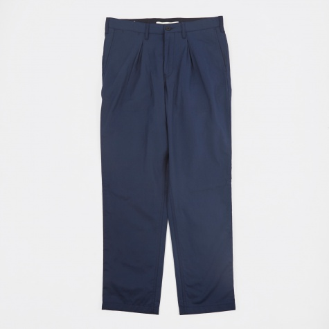 Sten Cotton Panama Chino - Navy