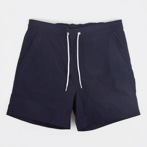 Hauge Swimming Shorts - Navy