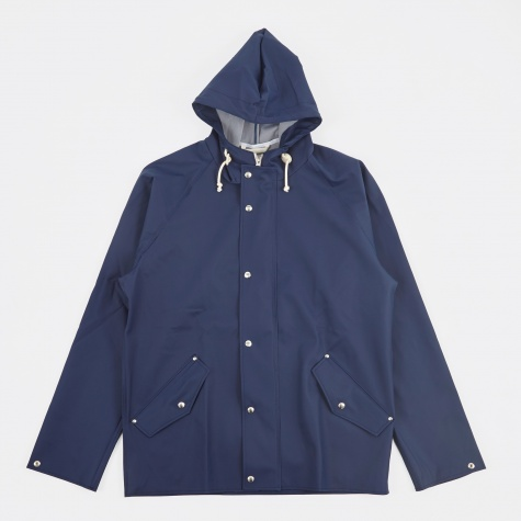 Anker Classic Jacket - Navy