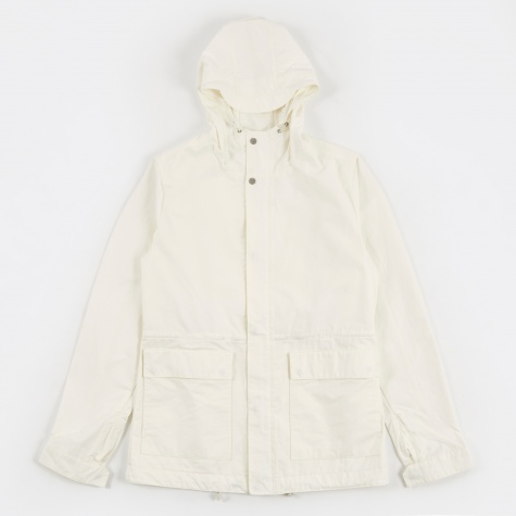 Nunk Summer Jacket - Ecru