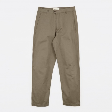 Bakers Pant - Olive