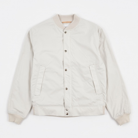 Splash Ground Jacket - Light Beige