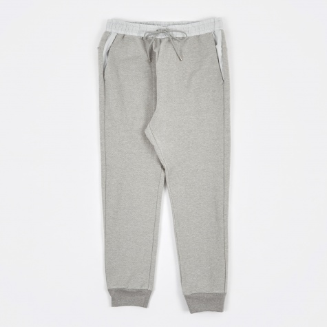 Sweat Pants - Heather Grey