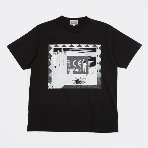 C Card 2 T-Shirt - Black