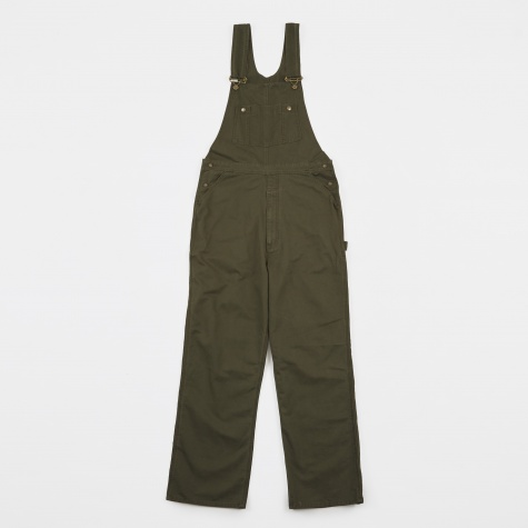 PAM Perks & Mini Workless Dungarees - Jungle