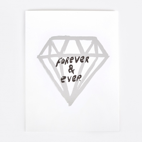 - Forever & Ever Card