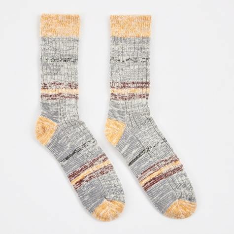 Mingle Sock - Yarn