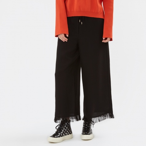 Mali Trousers - Black