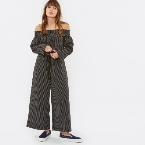 May Jumpsuit - Black