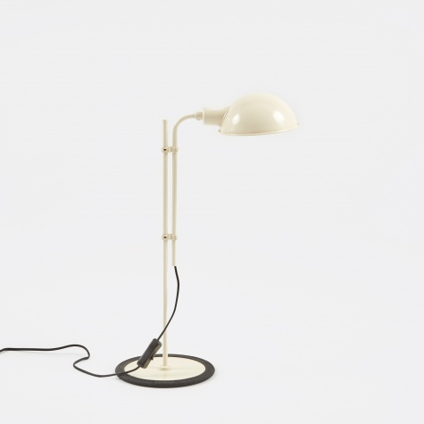 Funiculi Table Lamp - White