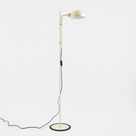 Funiculi Floor Lamp - White