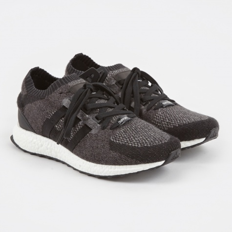 EQT Support Ultra Primeknit - Core Black/White