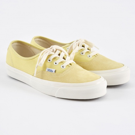 OG Authentic LX - Suede Chardonnay