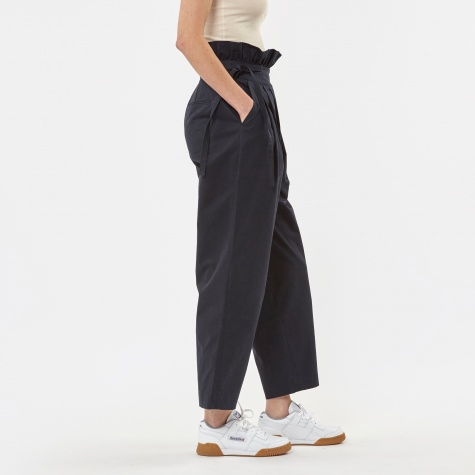 Ghurka Tulip Trousers - Navy