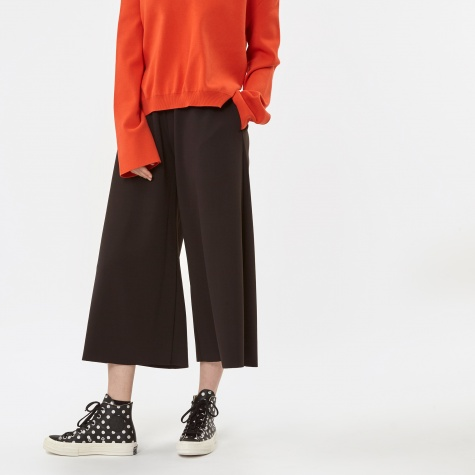 Loose Trousers - Black