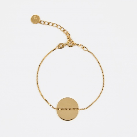 Bracelet LUNE - 18K Gold Plated