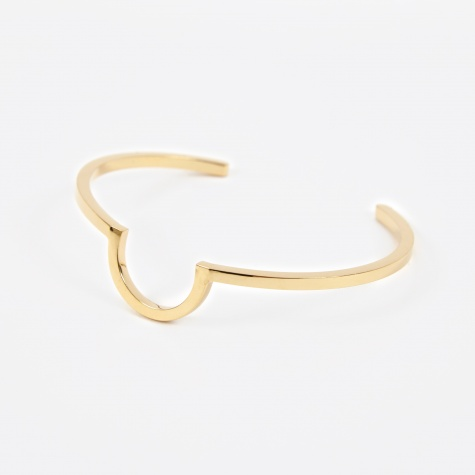 Arise Bracelet - 18K Gold Plated