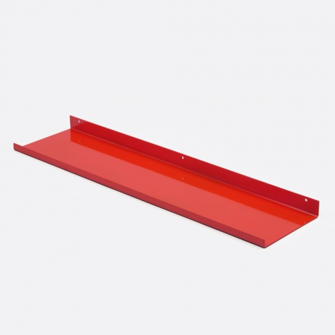 Petites Production Shelf 60x15 - Red