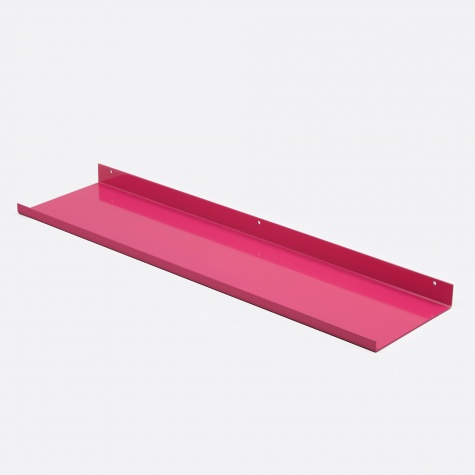 Petites Production Shelf 60x15 - Rose