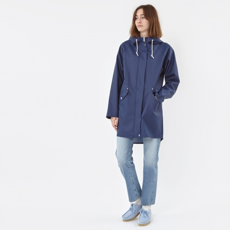 Storma Rain Jacket - Dark Navy
